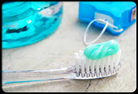 Toothpicks, floss and interdental brushes
