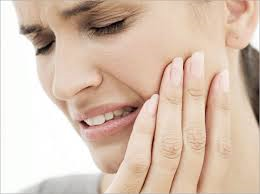 What To Do With A Niggling Toothache