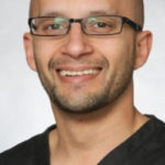 Dr Bhavin Bhuva at Blue Sky Dental